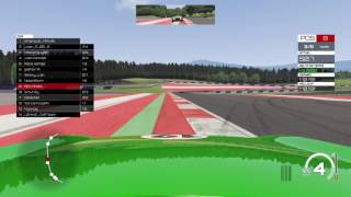 Assetto Corsa Online - Viperconcept 6th Champ - 2nd race