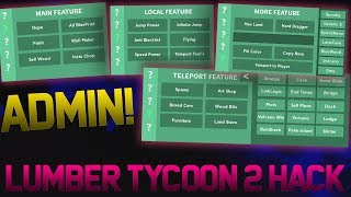 roblox hack lumber tycoon 2 script - TH-Clip