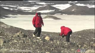 Antarctica Today - Antarctica's Climate Secrets