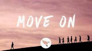 Mike Posner   Move On (Lyrics)