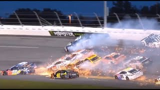 2018 Coke Zero Sugar 400 - The Big One - Call By MRN