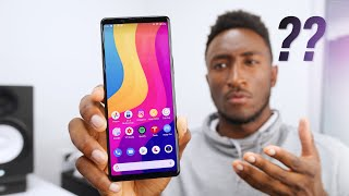 Sony Xperia 1 II - Why Don't People Buy Sony Smartphones?