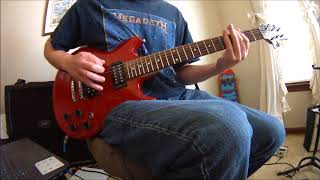311 - Running Guitar Cover