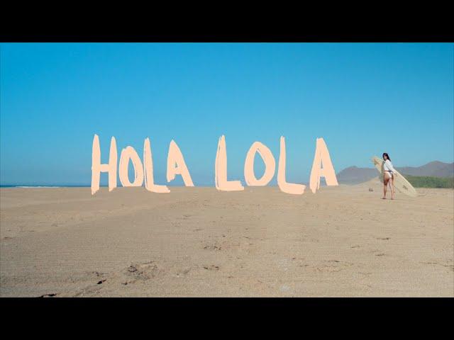Hola Lola