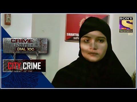 City Crime   Crime Patrol   Double Faced   Delhi   Full Episode