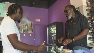 Local store owner says generalizations about vaping hurting business