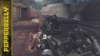Ghost in the Shell: First Assault - Sniper Rifle Buffs & Netcode Degradation