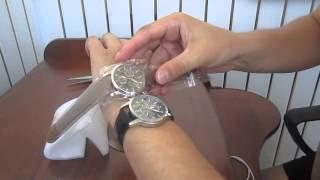 Посылка из Китая №2 Часы