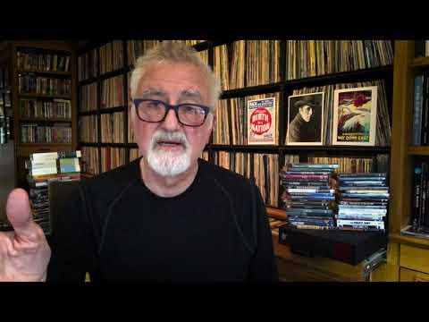 Video trailer för Allan Arkush on BLACKKKLANSMAN