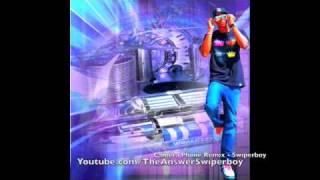 Swiperboy - Camera Phone Remix (2009)