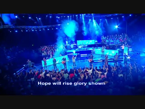 Hillsong - Oceans Will Part - With Subtitles/Lyrics