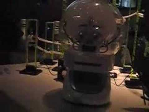 iCoaster: The Rube Goldberg Marble Toy