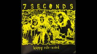 7 SECONDS Happy Rain