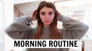 NYFW Morning Routine | Olivia Jade