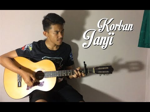 , title : 'Guyon Waton - Korban Janji _ Nyud Guitar Cover'