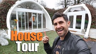 My Hobbit House Tour!