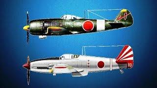 Imperial Japanese Military Aircraft 日本の軍用機 (IJN & IJA)
