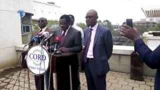 Minister denies plot to rig 2017 elections - VIDEO
