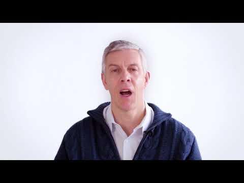 Sample video for Arne Duncan