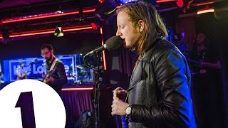 Two Door Cinema Club   Bad Decisions In The Live Lounge