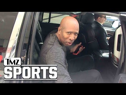 Kenny Smith Says Boogie Cousins Would Punish Kevin Durant | TMZ Sports
