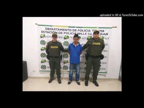 Fue detenido en Valle de san Juan luego de intentar hacerse pasar por otra persona