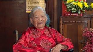 BA VẠN SÁU NGÀN NGÀY * Huy Vũ - Lệ Thu - Mừng thượng thọ Mẹ 100 tuổi.