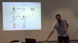 preview picture of video 'TNG TechDay 2014-06-27 Elmar Juergens - Vom Wiegen allein wird die Sau nicht fett'