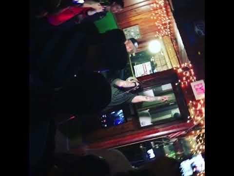 Clover Fridays Dean Keyto Live!