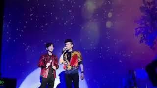 """Đan Trường rủ học trò Trung Quang cover bản hit """"HongKong 1"""" cực ngọt"""