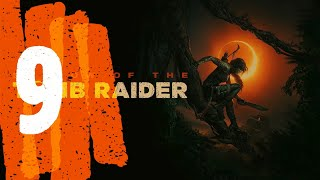 Shadow of the Tomb Raider Gameplay español PC HD/ Parte 9