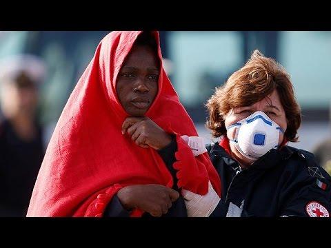 Αλέξης Τσίπρας: «Η Ευρώπη πρέπει να εκπληρώσει τις δεσμεύσεις της για το προσφυγικό»