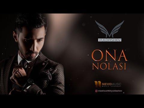 Mashxurbek Yuldashev - Ona nolasi | Машхурбек Юлдашев - Она ноласи (music version)