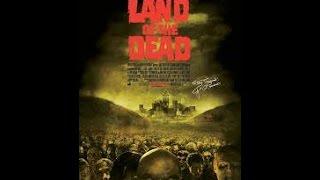 Land Of The Dead: Deusdaecon Reviews