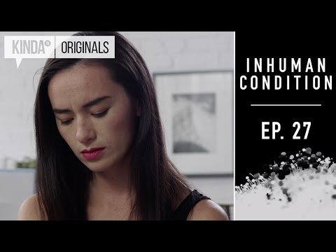 Epizody 27–30 - Inhuman Condition (S01E18)