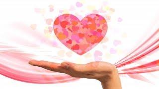 【縁結び音楽】恋が必ず叶う魔法の周波数 引き寄せ ヒーリング - YouTube