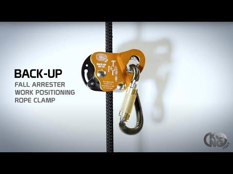 Kong Backup Fall Arrester