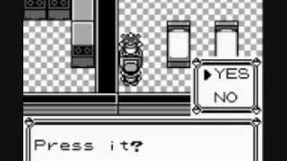 Pokemon Red/Blue Walkthrough Part 23: Pokemon Mansion