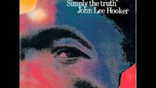 John Lee Hooker_(Twist Ain t Nothin ) But The Old Time Shimmy