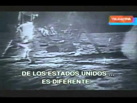 Censura dalla NASA: Basi extraterrestri sul lato nascosto della luna