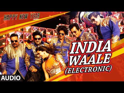 India Waale (Electronic)