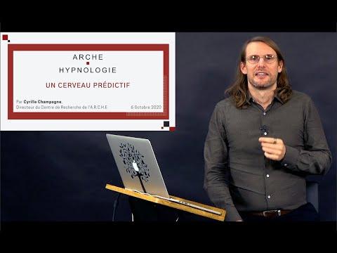, title : 'Un cerveau prédictif --- Hypnologie 2020 : Les processus prédictifs ep.1'
