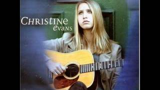 Christine Evans - My Biggest Mistake