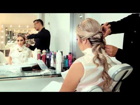Dicas de penteados para noivas: Cabelos Presos