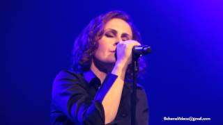 Alison Moyet - WINTER KILLS - Manhattan Center Grand Ballroom, New York City - 11/14/13