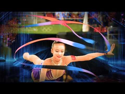 Gymnastics Rhythmic   Tokyo 2020 Olympics