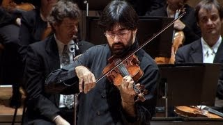 Beethoven: Violin Concerto / Kavakos · Mehta · Berliner Philharmoniker