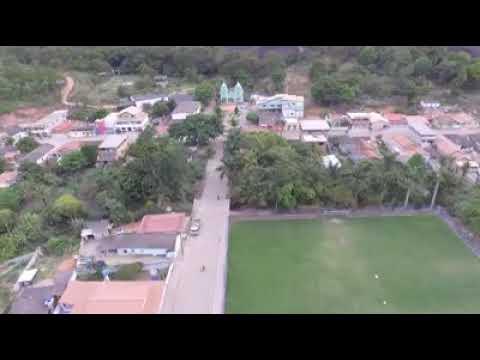 Santa Luzia Do Azul - Água Doce Do Norte - ES
