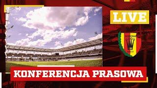 Film do artykułu: Fortuna 1 Liga. Korona...