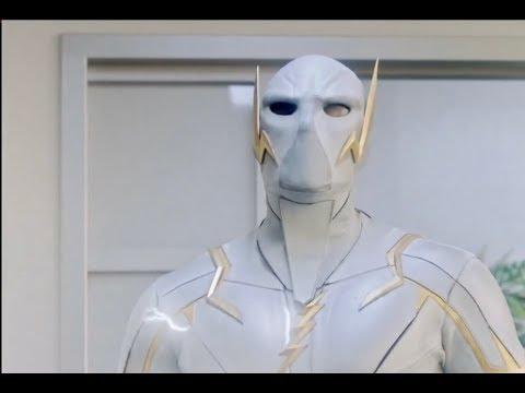 The Flash Season : E18 All Godspeed Appearances